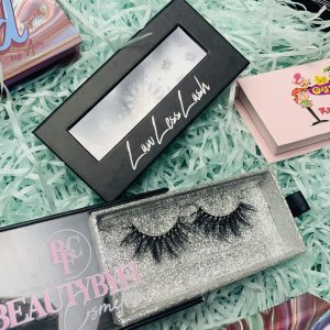 china 3d faux mink lashes