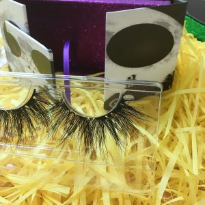 custom lashes wholesale
